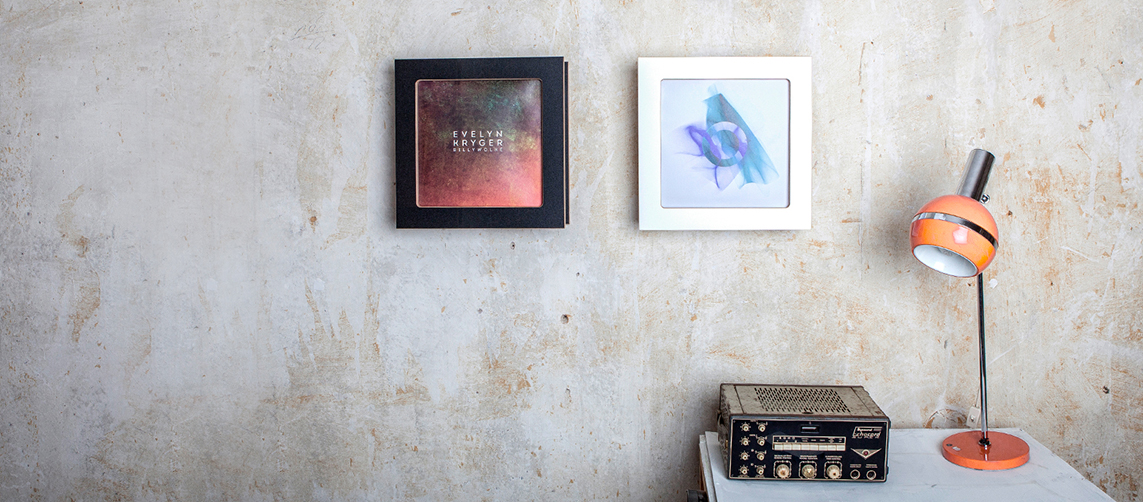 Frame Your Records - Share Your Love